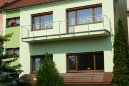 Ubytování v Brně v soukromí
